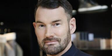 Michael Michalsky eröffnet die Vienna Fashion Week