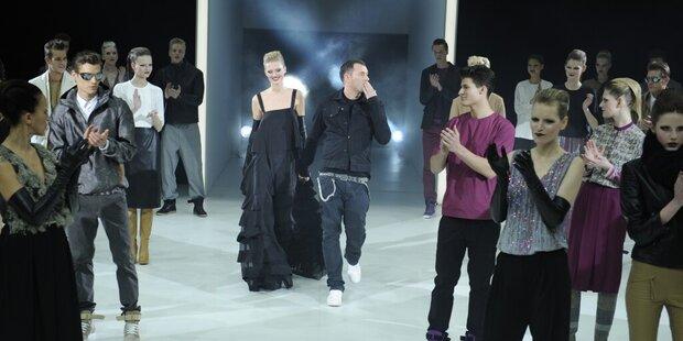 Designer Michalsky lud zur Stylenight
