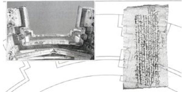 Unbekannte Skizze Michelangelos entdeckt