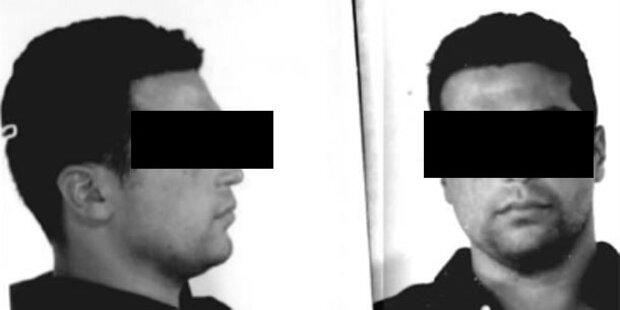 Festnahme 15 Jahre nach Juwelier-Mord