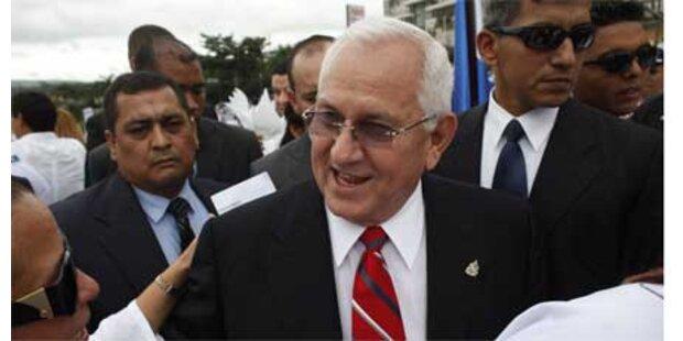 Putschregierung tritt aus OAS aus