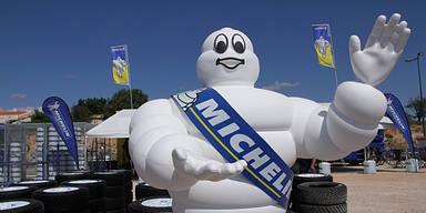 Michelin denkt an F1-Comeback