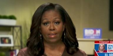 Michelle Obama nicht überrascht über Meghans Rassismus-Vorwürfe