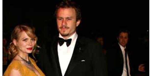 Berührendes Gedenken an Heath Ledger