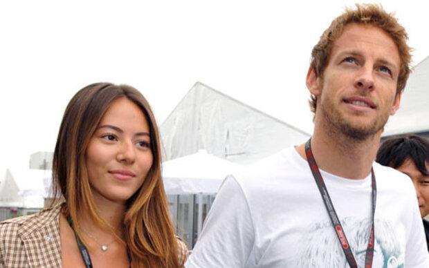 F1-Weltmeister liebt Japan-Model!