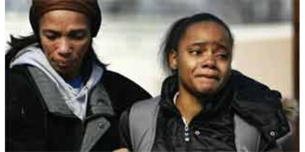 Jugendlicher nach Schießerei in Lebensgefahr