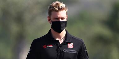 Mick Schumacher stiehlt allen die Show | Formel-1-Debüt in Abu-Dhabi-Training
