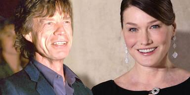 Die Mick-Jagger-Skandal-Bio