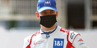 Jetzt fix: Mick Schumacher bleibt bei Haas