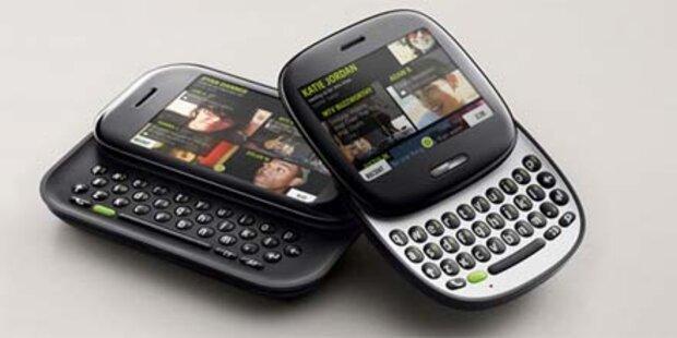 Microsoft-Handys: Aus für Kin One & Two