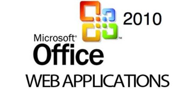 Microsofts kostenloses Office verfügbar