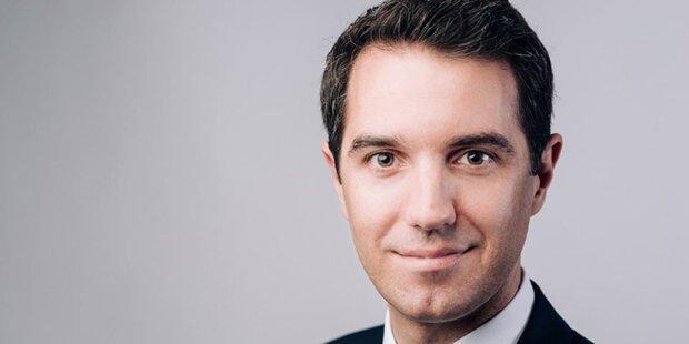 Neuer Finanzchef bei Microsoft Österreich