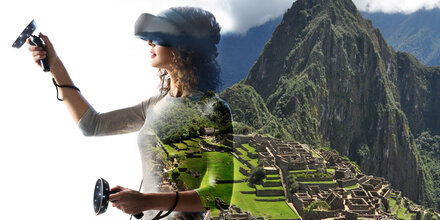 Microsoft bringt günstige VR-Headsets