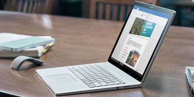 Microsoft Office mit radikal neuem Design