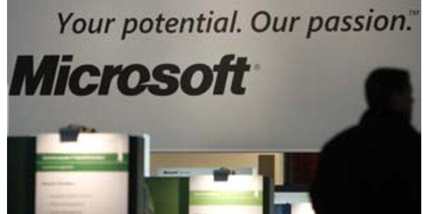 Mysteriöser Abgang des IT-Chefs von Microsoft