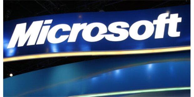 Kein Microsoft-Konkurrent für das iPhone