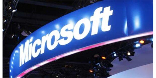 Attacke gg Google: Microsoft mitschuldig