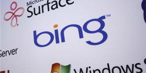 Microsoft dreht Spammern den PC ab