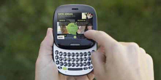 Microsoft setzt nun voll auf Smartphones