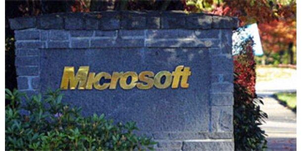 Microsoft übertrifft alle Erwartungen