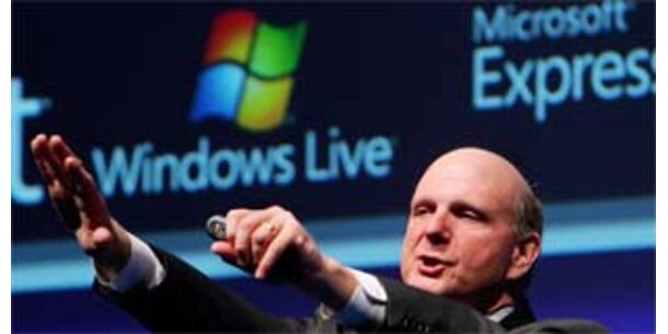 Microsoft klagt gegen Rekordstrafe vor EU-Gericht