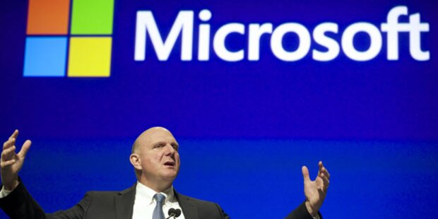 Microsoft legt größtes Botnet der Welt lahm