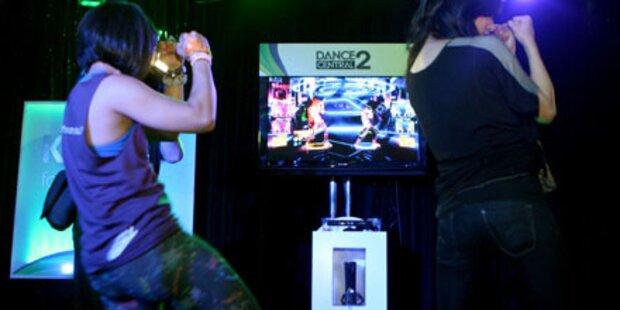 Microsoft-Neuheiten von der E3 2011