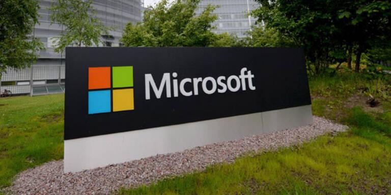 Microsoft Office 2016 für Windows startet