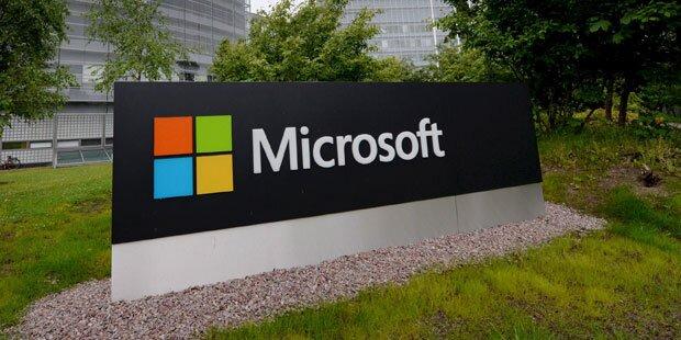 Microsoft forciert Kampf gegen US-Regierung