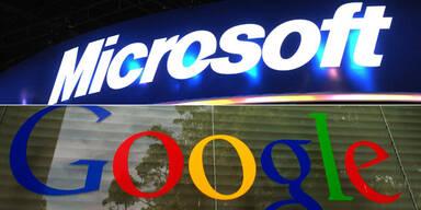 Patente: Microsoft hat Google Maps im Visier