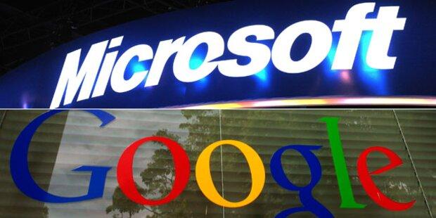 Microsoft verliert Top- Entwickler an Google
