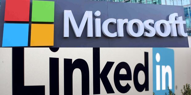 Mega-Deal: Microsoft kauft LinkedIn