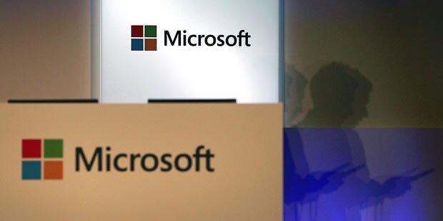Microsoft will E-Mails nicht an USA aushändigen