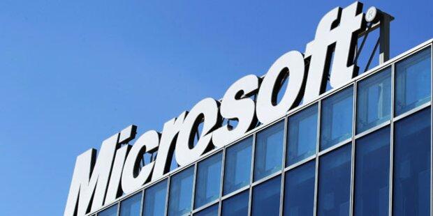 Microsoft will internen Datenverkehr verschlüsseln