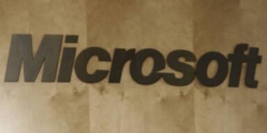 860 Millionen Euro Strafe für Microsoft
