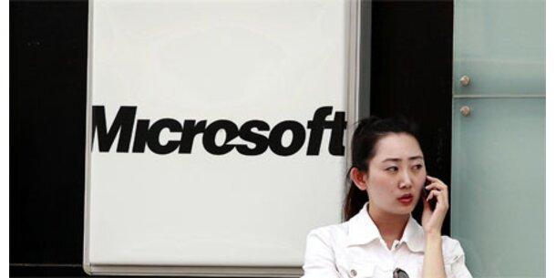 Microsoft wirft 5.000 Leute raus