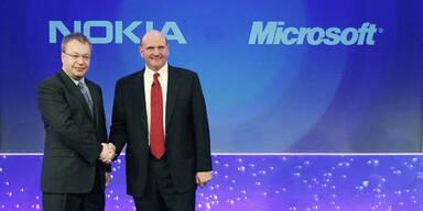 Microsoft kauft Nokia-Kerngeschäft
