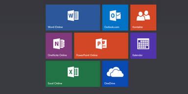 Aus Office Web Apps wird Office Online