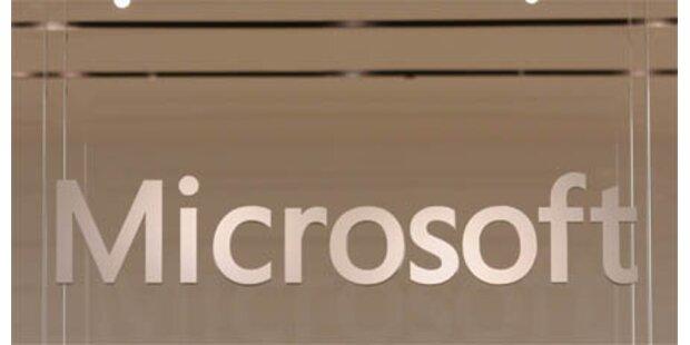 Microsoft-Finanzchef Liddell geht