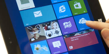 Microsoft plant kleineres Surface-Tablet