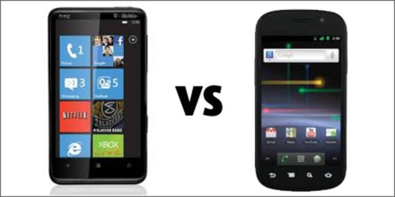 Microsoft: Neue Patentklage gegen Android