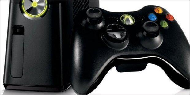 Jetzt kommt das große Xbox Live-Update