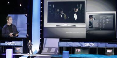 Microsoft bringt Xbox 360 zum Sprechen