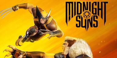 Erster Marvel's Midnight Suns Gameplay-Stream am 7. September