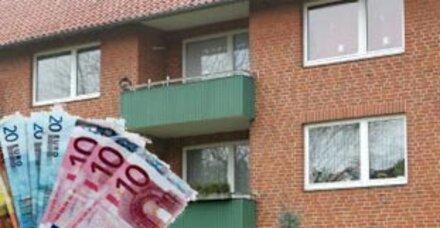Zinshausboom treibt Mietpreise in die Höhe