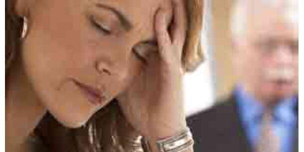 Hirnstamm für Migräne verantwortlich
