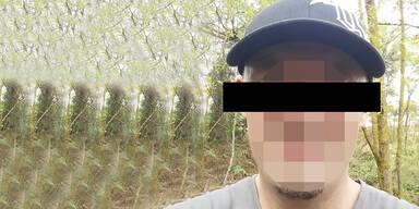 Mordverdächtiger in Botschaft verhaftet