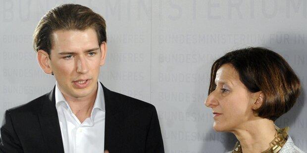 Anti-Terror-Konferenz in Wien