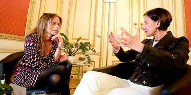 """Mikl-Leitner: """"Wir sind nicht alle Gauner"""""""