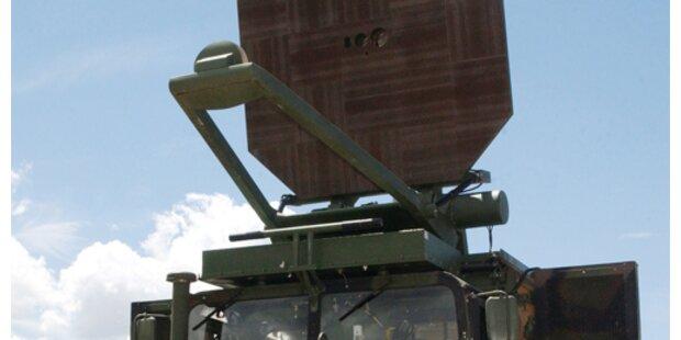 US-Militär will Mikrowellen-Strahlen einsetzen